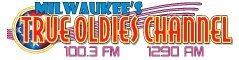 Milwaukee's True Oldies Channel logo